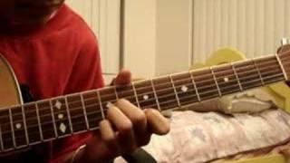 autumn in my heart romance (guitar) 2