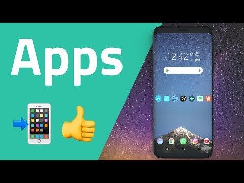 Top 7 Apps, die dein Handy besser machen! (kostenlos für Android & iOS)