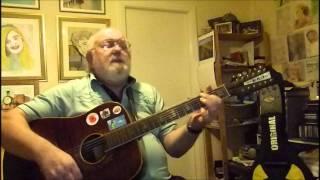 12-string Guitar: Ventura Highway (Including lyrics and chords)