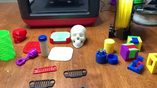 Flashforge 3d Printer The Reality of Getting Started