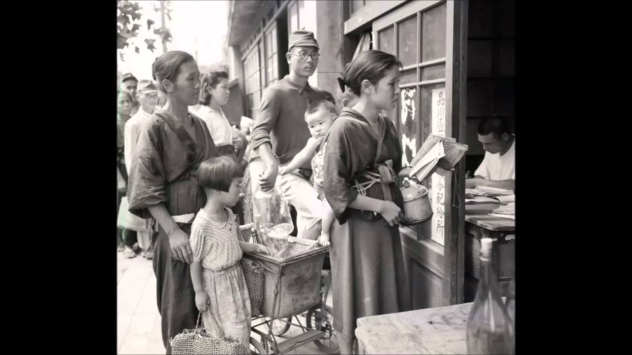 Did The Demilitarization Of Japan After Ww2 Lead To Its