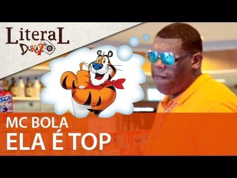 NARRANDO O CLIPE #1 - ELA É TOP