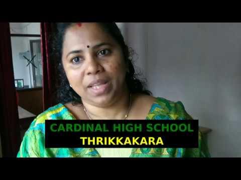 Talent Lab Inauguration Cardinal HS Thrikkakara