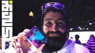 Samsung Galaxy Z Flip | سامسونج جالكسي زي فلب