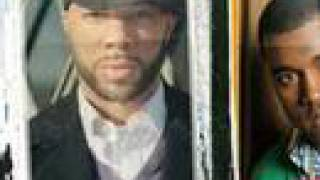 "Common ""They Say"" Instrumental w/ John Legend"