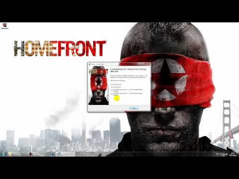 Homefront pc patch 105 free download
