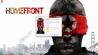 Homefront (PC Game Download Free Install)