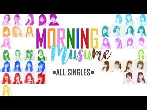 [モーニング娘。20年記念] Morning Musume 20th Anniversary: All Singles (1997 - 2016)