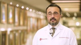 Prof. Dr. Mustafa Akarçay - Kulak Burun Boğaz Uzmanı