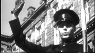 Willy Derby - Zeg Bij t Afscheid Zachtjes Servus (1937)