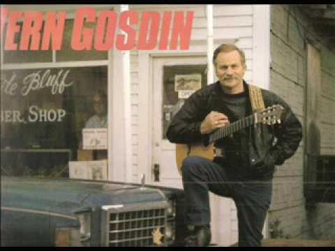 Vern Gosdin ~ Chiseled In Stone (Vinyl)