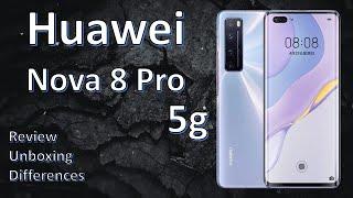 Huawei Nova 8 Pro 5g Review & Unboxing || Huawei Nova 8 Pro Price & Specification | Camera Test