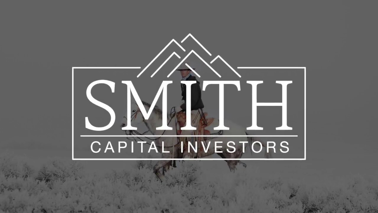 Welcome - Smith Capital Investors
