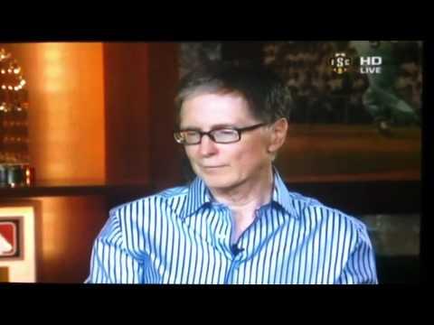 John W Henry Interview Part 2