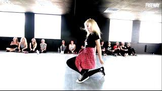 Ciara - Promise (choreography: Maria Kolotun)