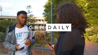 1WayUp - Wifey [Music Video] | GRM Daily