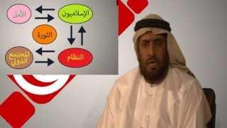 الربيع العربي في ظل أمة وقرن 'تونس أنموذجا' حلقة '5/1'