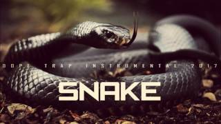 Trap Instrumental 2017 '' SNAKE'' [Prod. By GoostBeats] Animals Mixtape F.DL