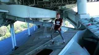 dancer Lisichka (High Heels,Go-Go,Hip-Hop)
