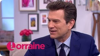Chris Isaak On The X Factor Australia And New Music  Lorraine