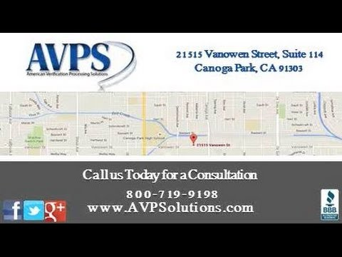 AVP Solutions, LLC | Los Angeles CA Payment Processing Service