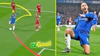 HIGHEST Class Solo Goals Scored in Football