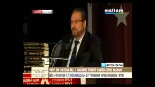 Gadir-i Hum Bayramı İstanbul - 12.10.2014 (Haydar Baş)