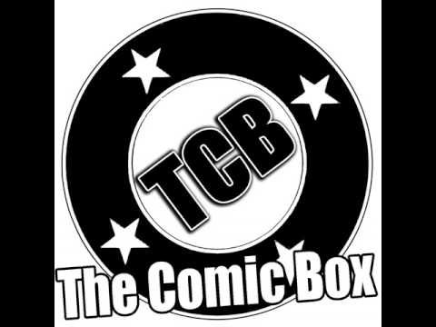 The Comic Box Issue 39: Iron Fist, Deadpool 2, Guardians of