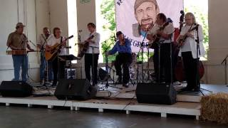 The Old South @ Kearsley Park Bluegrass