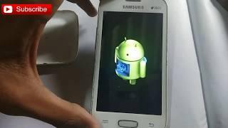 Samsung GT-S7262 Hang Problem | Hard Reset | Forgot Password | Hindi