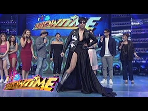 It's Showtime: Vice Ganda's outfit of the day