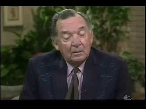 Ray Price Live Interview 1998 Part 2