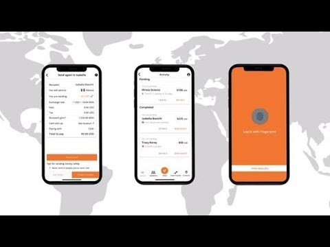 Ria Money Transfer – Send Money Online Anywhere - Apps on