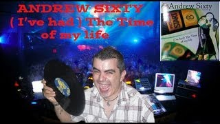 Baixar - Andrew Sixty I Ve Had The Time Of My Life First Time Mix Grátis