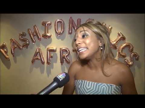 Capital Connection: Africa's trillion dollar fashion industry, Angola corruption-clean up