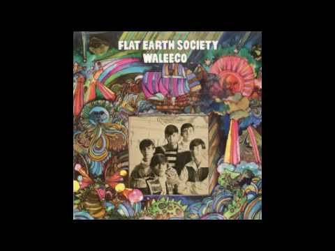 Flat Earth Society - Shadows thumbnail