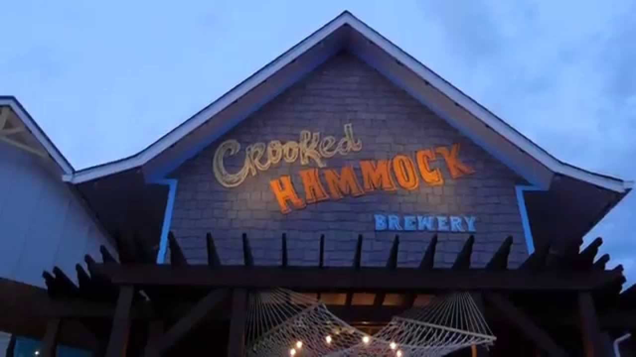 coastal cuisine  the crooked hammock brewery coastal cuisine  the crooked hammock brewery   youtube  rh   youtube