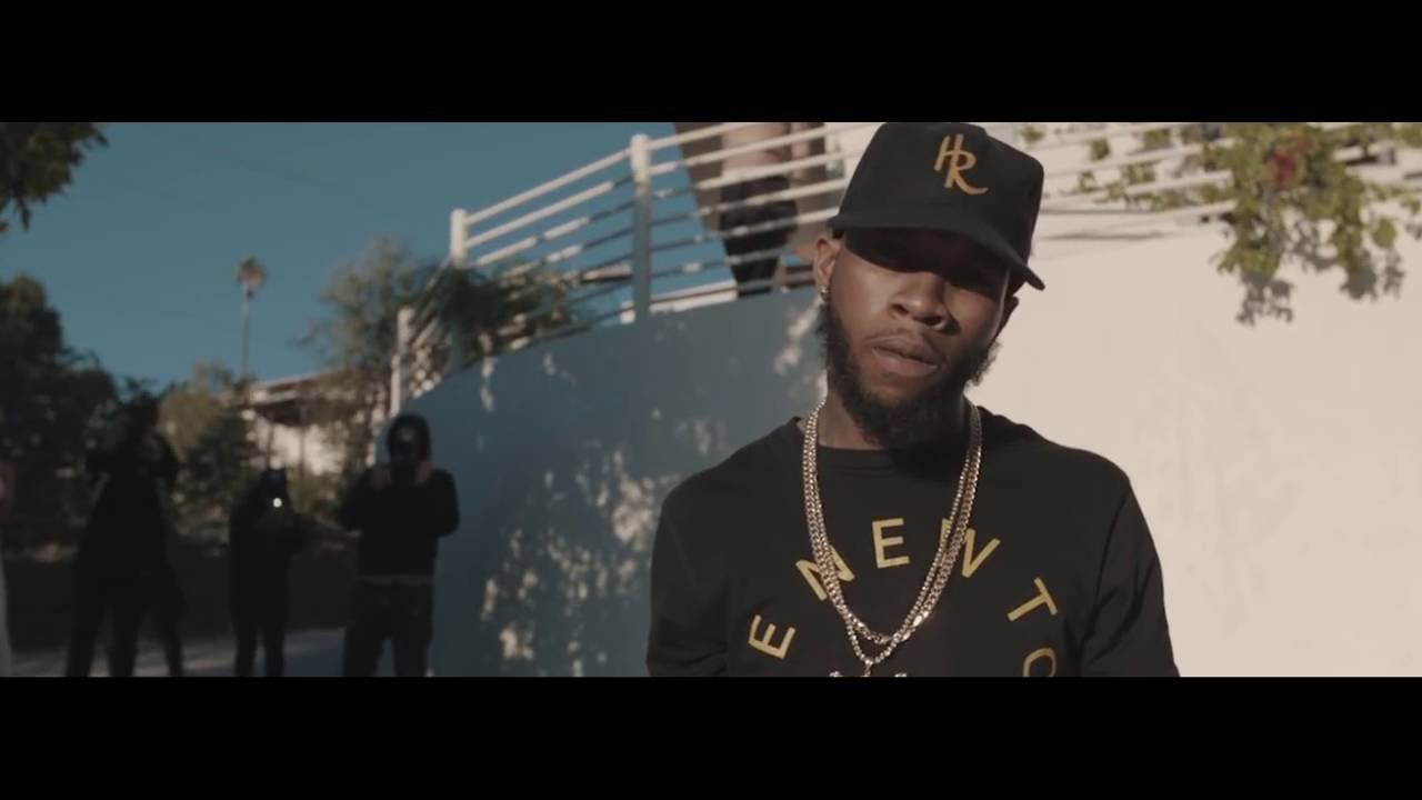 Download Tory Lanez - Cold Hard Love (Snippet) (Unofficial Music Video)
