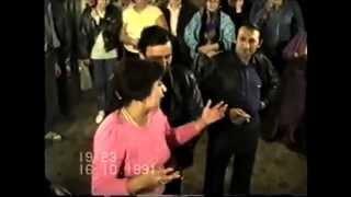 Шамиль Исаев гармошка Частушки 1991