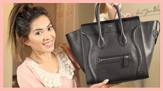 What's In My Bag TAG! ♡ Spring 2014 - ThatsHeart Thumbnail