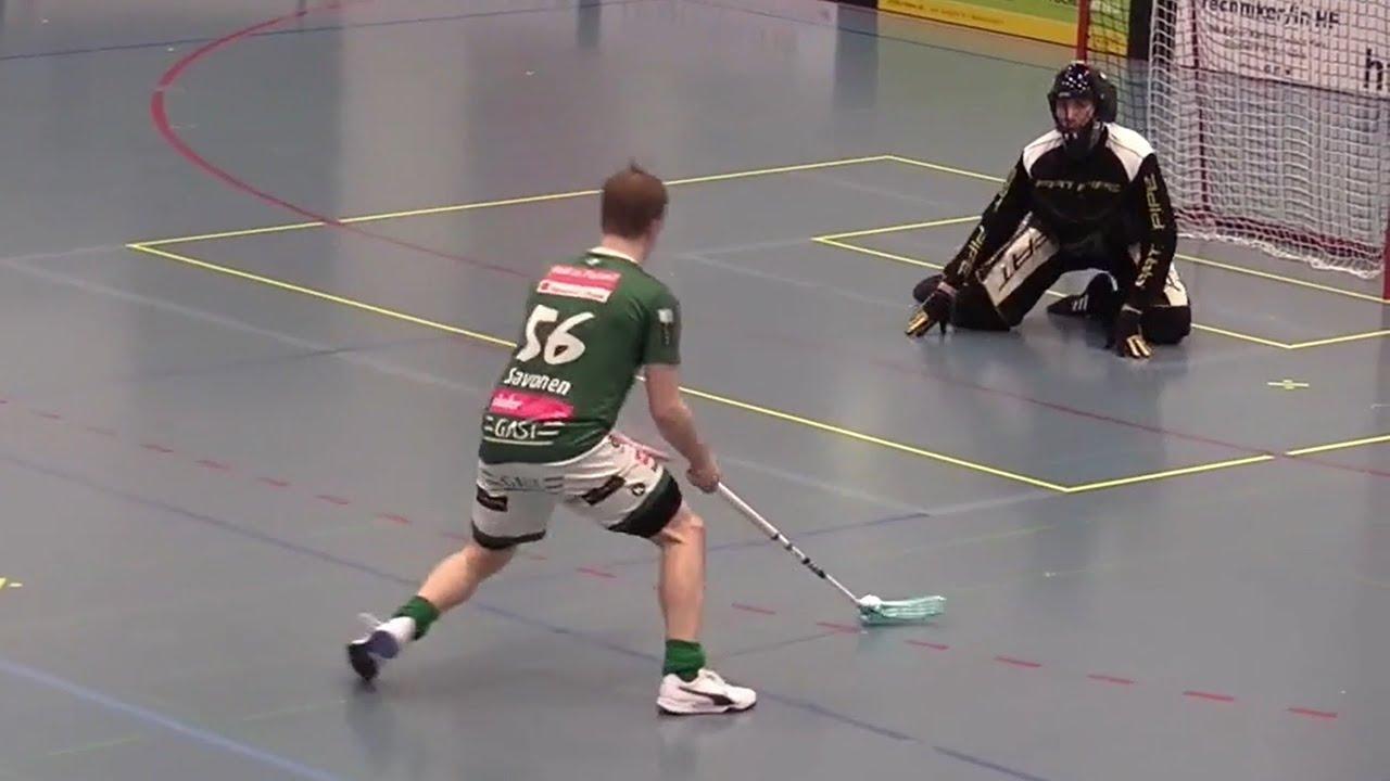 Download Penalty Shootout: SV Wiler-Ersigen vs Zug United (NLA)