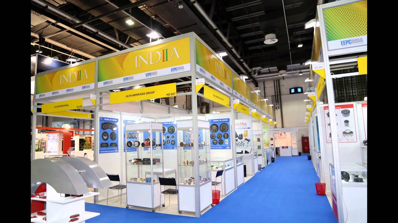 Exhibition Shell Scheme : Exhibitions exhibition stand designers shell
