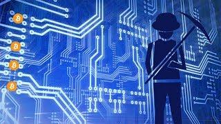 ⚡Scavo technologies - Интеллектуальные майнинг фермы ⚡Часть 2
