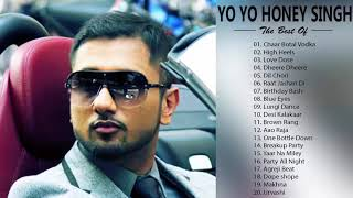 Top 20 nonstop songs of Yo Yo Honey Singh // Super hits songs Of Yo Yo Honey SiNgh //JukEboX 2019