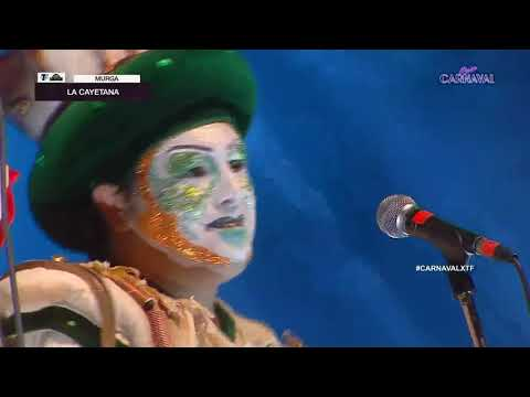 9na Etapa 2020 – La Cayetana – Segunda Rueda