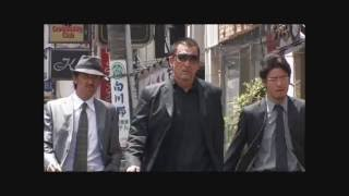 蝶野正洋さんと松田優さんがカッコよかったなぁ…