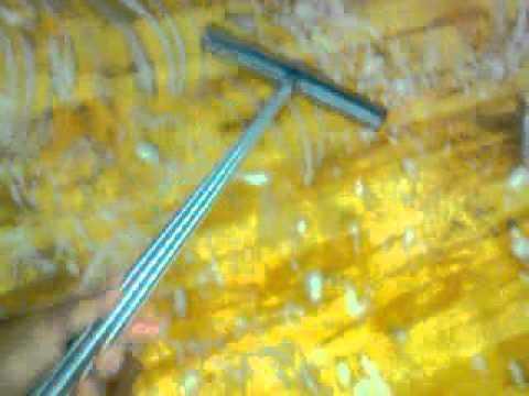 Limpeza com clean by peroxy piso vinilico ipatinga mg - Quitar piso vinilico ...
