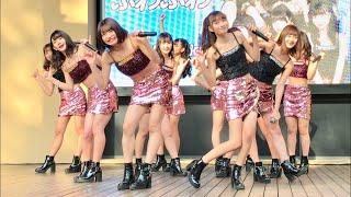 20190317 【ふわふわ】4K『Viva!! Lucky4☆/シャンシャンシャボン玉』第2部予約イベント@ラクーアガーデンステージ.