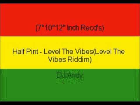 Half Pint - Level The Vibes(Level The Vibes Riddim)