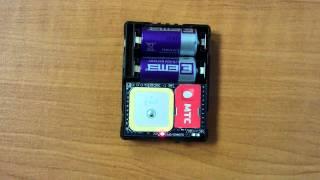 Автомобильный GPS трекер (маяк)(, 2012-11-16T08:00:44.000Z)